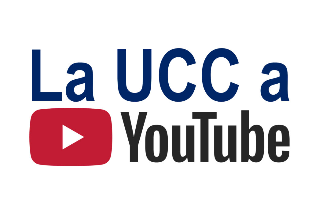 La UCC està a Youtube